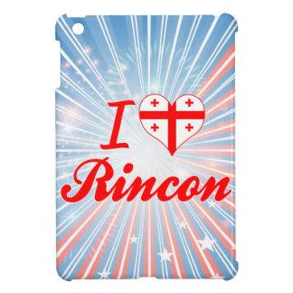Amo Rincon, Georgia