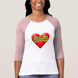 Amo Río de Janeiro Tshirt