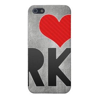 Amo RK iPhone 5 Carcasa