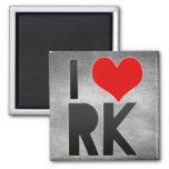 Amo RK Iman Para Frigorífico
