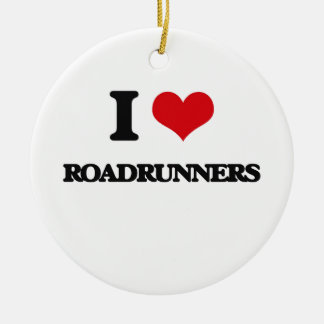 Amo Roadrunners