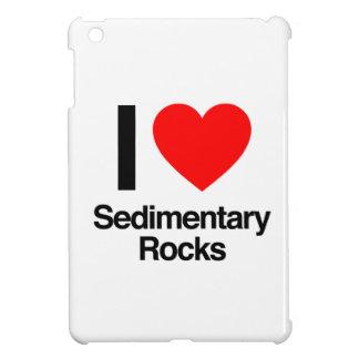 amo rocas sedimentarias