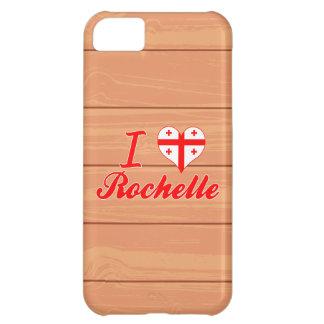 Amo Rochelle, Georgia