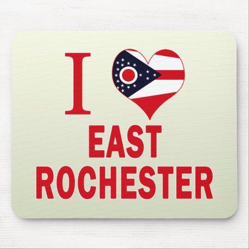 Amo Rochester del este, Ohio Tapete De Ratón