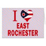Amo Rochester del este, Ohio Tarjetas