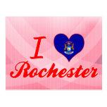 Amo Rochester, Michigan