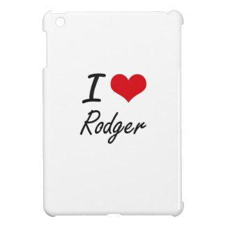 Amo Rodger