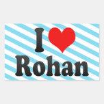 Amo Rohan Rectangular Altavoces