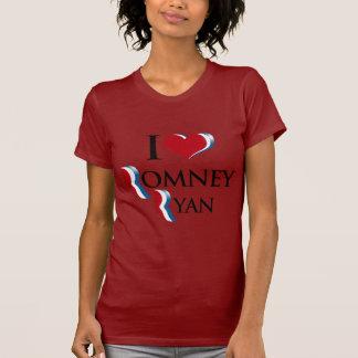 AMO ROMNEY RYAN.png Camiseta