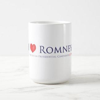 Amo Romney Taza