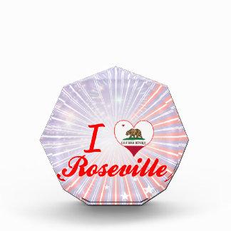 Amo Roseville, California