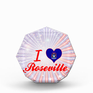 Amo Roseville, Michigan