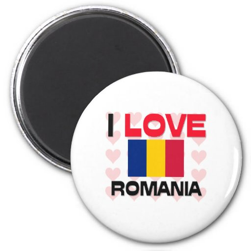 Amo Rumania Iman Para Frigorífico