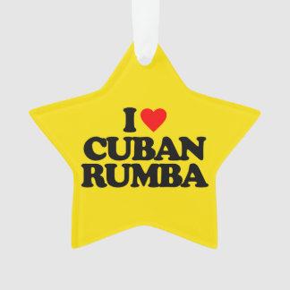 AMO RUMBA CUBANA