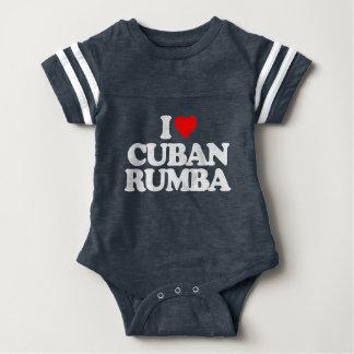 AMO RUMBA CUBANA REMERA