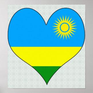 Amo Rwanda Poster