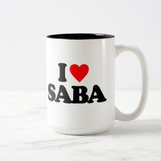 AMO SABA TAZAS