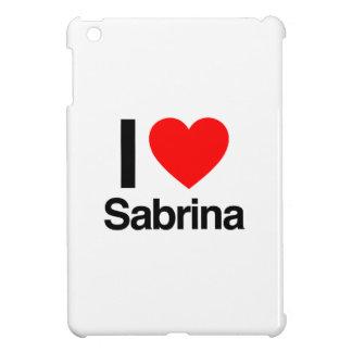 amo sabrina