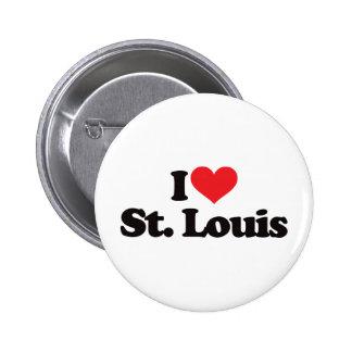 Amo Saint Louis Pin