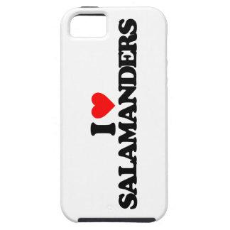 AMO SALAMANDERS iPhone 5 Case-Mate FUNDAS