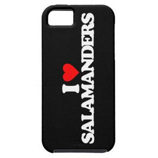 AMO SALAMANDERS iPhone 5 Case-Mate COBERTURAS