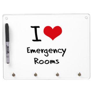Amo salas de urgencias pizarras blancas de calidad