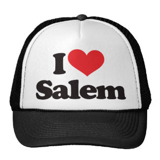 Amo Salem Gorra