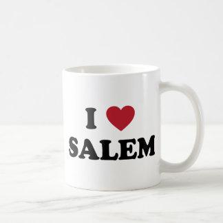 Amo Salem Oregon Taza
