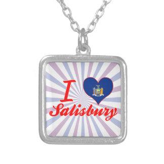 Amo Salisbury, Nueva York Grimpolas Personalizadas