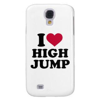 Amo salto de altura funda para samsung galaxy s4