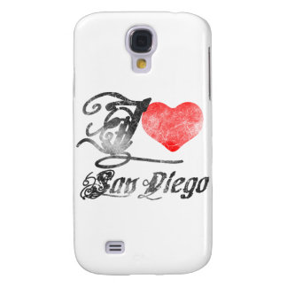 Amo San Diego Funda Para Galaxy S4