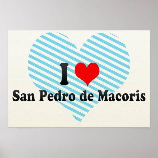 Amo San Pedro Impresiones