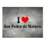 Amo San Pedro Postales