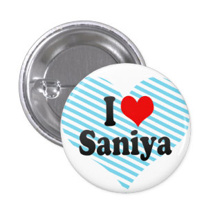 Amo Saniya Pin