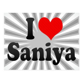 Amo Saniya Postal