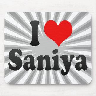 Amo Saniya Tapete De Ratones