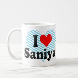 Amo Saniya Taza