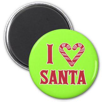 Amo Santa Iman De Nevera