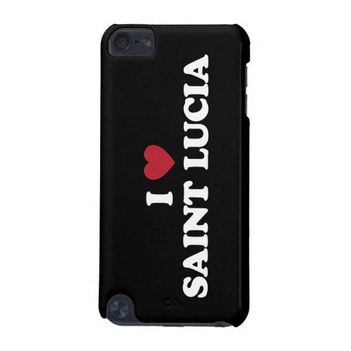 Amo Santa Lucía Funda Para iPod Touch 5G