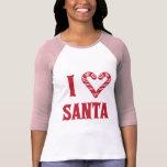 Amo Santa T-shirt