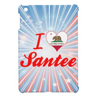 Amo Santee, California