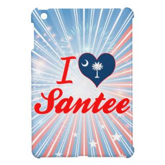 Amo Santee, Carolina del Sur