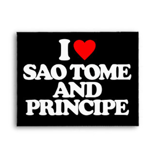 AMO SAO TOME AND PRINCIPE