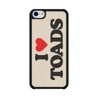 AMO SAPOS FUNDA DE iPhone 5C SLIM ARCE