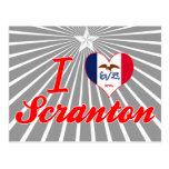 Amo Scranton, Iowa Postal
