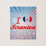Amo Scranton, Iowa Puzzle