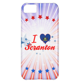 Amo Scranton, Pennsylvania