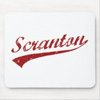 Amo Scranton Pennsylvania Mousepad