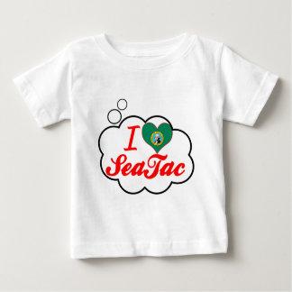 Amo SeaTac, Washington T Shirt