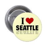 Amo Seattle Pins